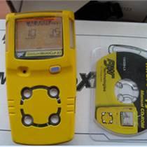 BW MC2-W可燃性氣體檢測儀