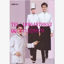 酒店廚師服定做,日式廚師工裝,蛋糕店師傅工作服,全棉廚師工裝億妃服飾