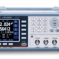 LCR-6020 LCR 测试仪(数字电桥)