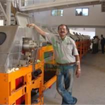 中石化荊門分公司轉筒硫磺造粒機開車成功