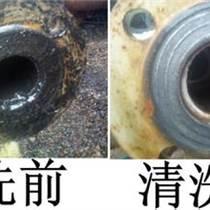 一種板材熱壓機設備專業得清洗方法