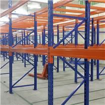 東莞牧隆工廠重型倉儲貨架供應廠家直銷