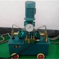耐壓試驗機 空氣增壓泵 打壓泵報價