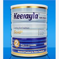 100%进口奶粉,首选可瑞乐婴幼儿配方奶粉