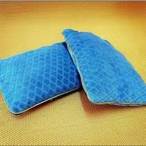 厂家直销卡拉奇深海盐精枕中老年保健枕水晶枕头决明子枕会销礼品
