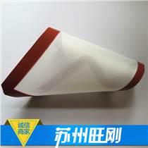 苏州旺刚硅胶糖艺不沾垫 苏州旺刚硅胶玻纤烤盘垫