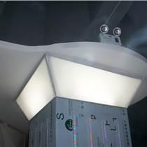 羅定市燈光軟膜、噴繪燈箱、廣告燈箱布