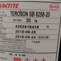 汉高TEROSON SB 8258-20薄膜复合,PVC/ABS薄板胶,汽车仪表板、门、侧板胶
