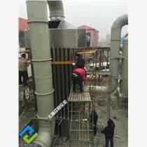 河北紙漿料煙氣處理江恒專業紙漿料煙氣廢氣處理設備