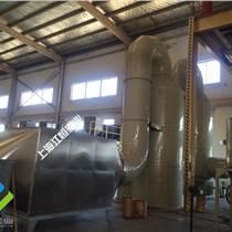 江蘇造紙紙業煙氣廢氣處理設備