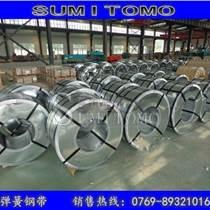 供應SK85彈簧鋼薄板 SK85鋼板
