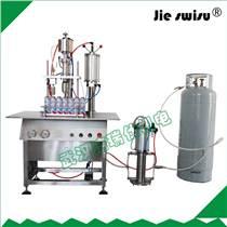 空氣罐頭生產設備