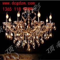 北京顶彩光电照明艺术风范追求完美