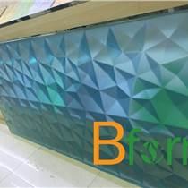 厂家定制生产优质品质装饰板 新型家装建材生态树脂板 价格