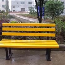 公园椅塑钢休闲椅 公共用椅