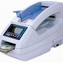 UBC-10多币种验钞机精度高自动点验便携式零售市场多国货币