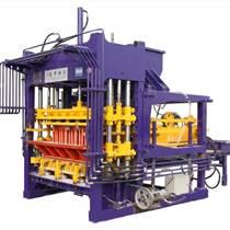 張家口建豐液壓機械制磚機銷售廠家直銷