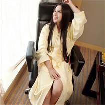 直销星级高档酒店睡袍浴衣 全棉纯白色割绒面料 秋冬款情侣通用
