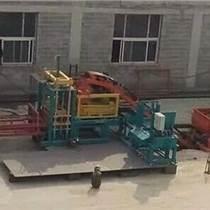 內蒙赤峰最省人工的制磚機