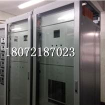 GCS低壓柜配置豪華玻璃門