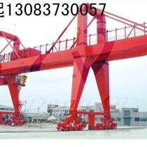 海南海口橋式起重機型號|走進工藝結構漂亮的花架門式起重機