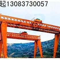 山東威海橋式起重機型號|走進工藝結構漂亮的花架門式起重機