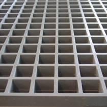 玻璃鋼操作平臺玻璃鋼格柵網格板