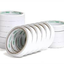 棉紙雙面高粘雙面膠帶 雙面高粘棉紙膠帶