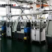 數控機床機械手 6軸機械手設備 自動化解決方案