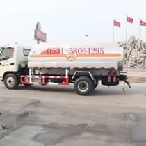 江鈴4m380KW小型加油車