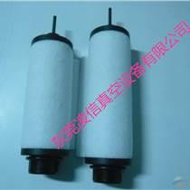 銷售德國萊寶SV200B真空泵排氣過濾器進口