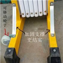 绝缘伸缩围栏(带式)(硬制)不锈钢伸缩围栏