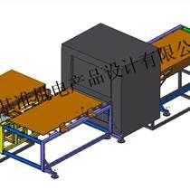 南海造紙機械設備外觀設計,南海造紙機械設備工業設計