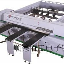 电子锯电子开料锯电子裁板锯电脑裁板锯