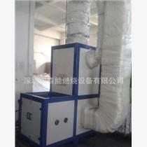 深圳生物質燃燒器熱風爐顆粒燃燒機廠家直銷