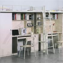 學生工廠高低鐵架床2層上下鋪