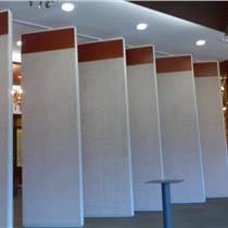 石家莊餐廳移動隔斷屏風墻廠家