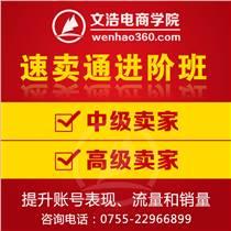 深圳速卖通培训班