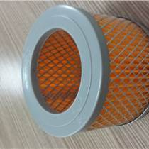 供應(運宏)325X215400_錳粉回收粉塵濾筒_防靜電除塵濾芯