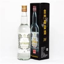 58度特级金门高粱酒-白金龙
