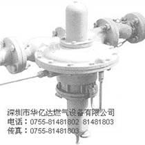 美国fisher99型天然气调压阀 减压阀 调压器