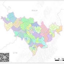 2012年林业用地面积数据