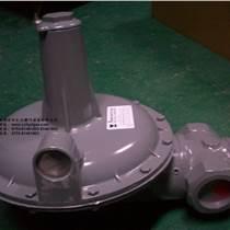 AMCO煤气减压阀 调压器 调压阀1 1883