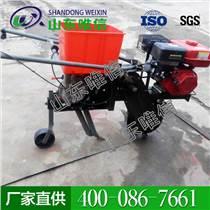 小型手推式播種機,小型手推式播種機穩定可靠,農業機械