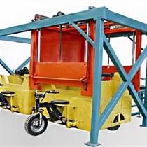天津建豐最新自動上板機自動出磚系統壓磚機地磚機價格水泥制磚機設備