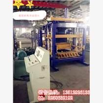 《建虎液壓制磚機/制磚機電控柜/保溫砌塊磚機》