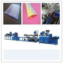 软硬共挤挤出生产线 单色,双色 异型材挤出机  异型材挤出机器