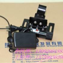 高頻率可調制式鐳射燈