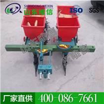 二行玉米播種機,二行玉米播種機特點,農用機械