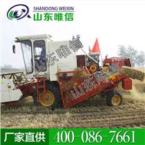 供應優質小麥聯合收割機打捆一體機,農業機械
